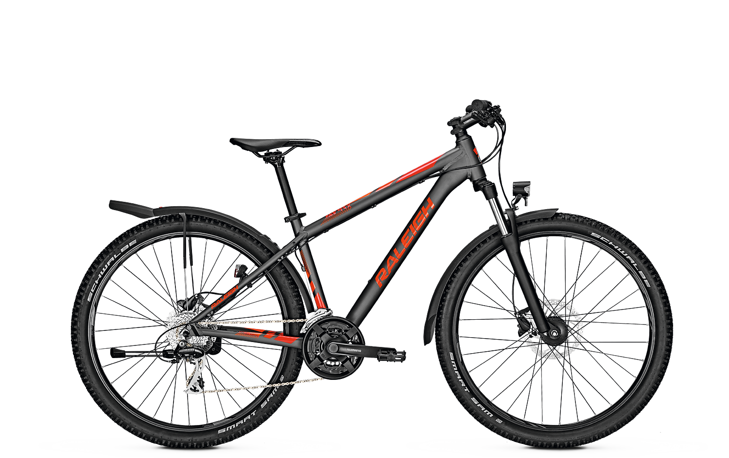 Raleigh Daymax ATB