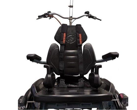Van Raam OPair Rollstuhlfahrrad