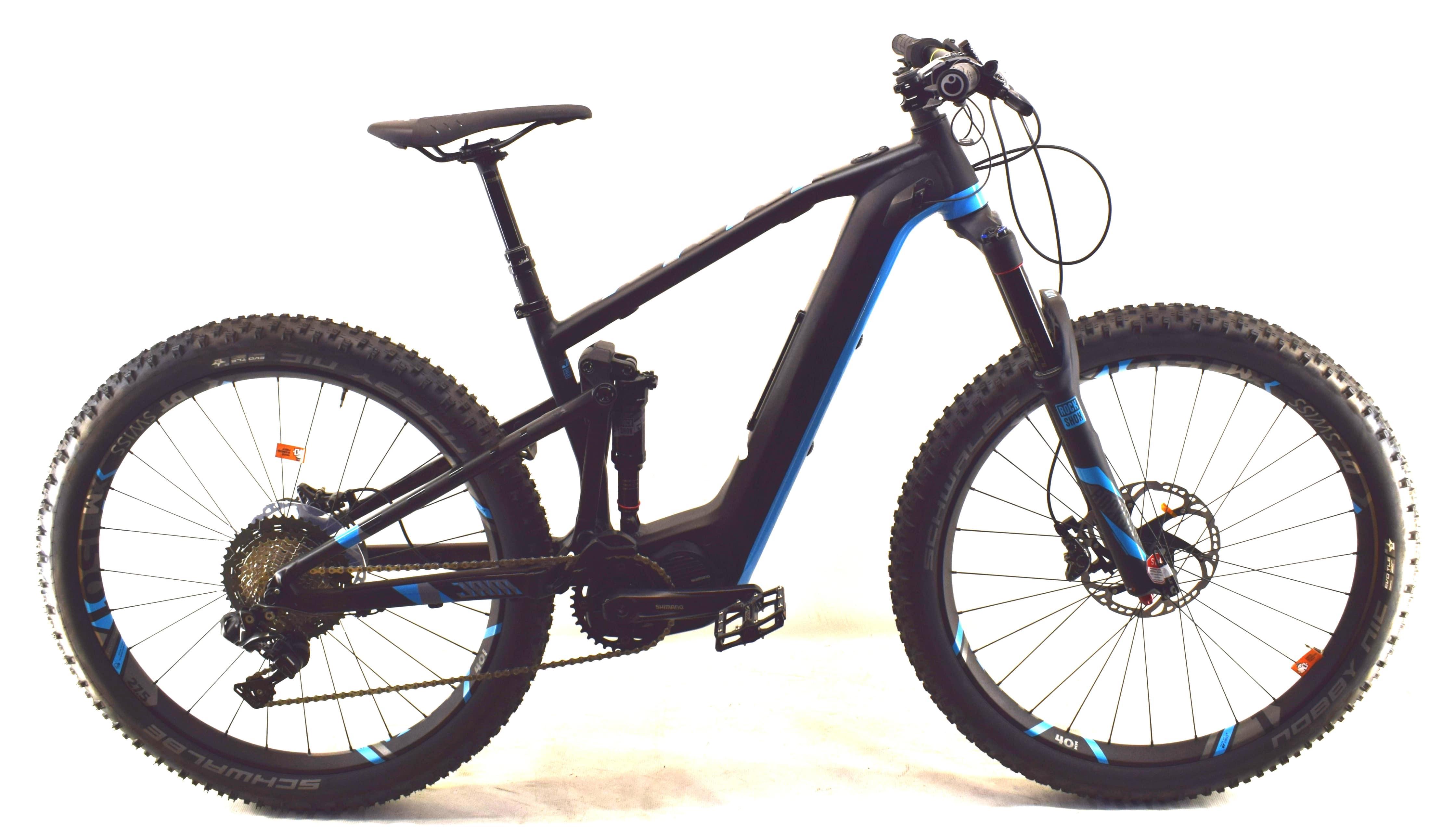 Focus Jam² Plus Pro E-MTB, Fully, E-Mountainbike, Trailbike