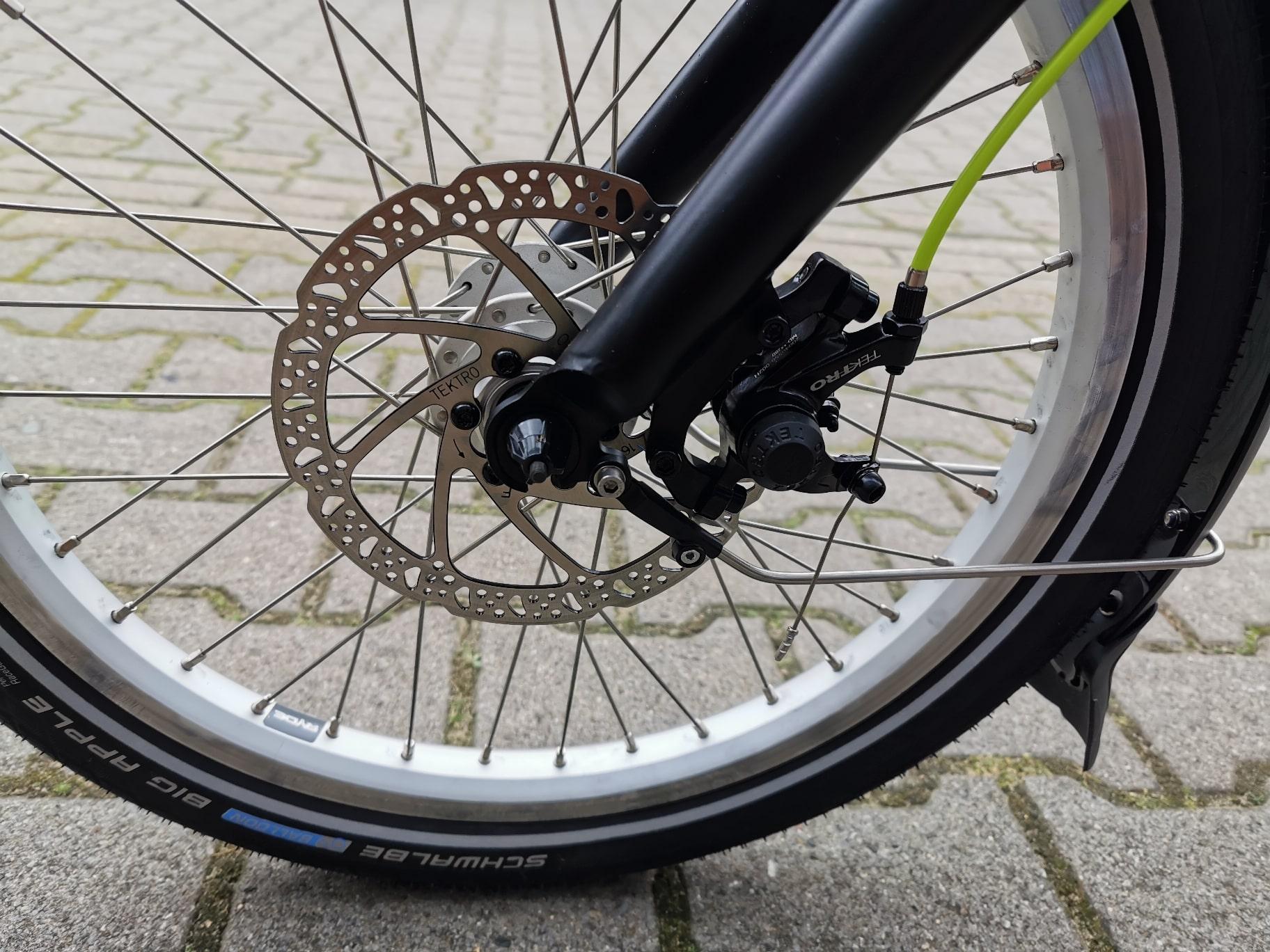 Van Raam Easy Rider Elektrodreirad für Erwachsene